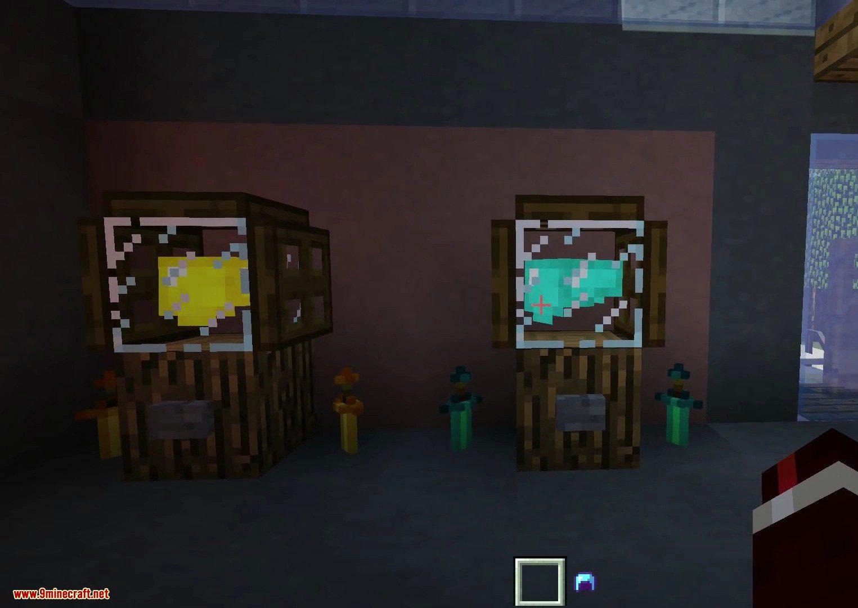 Working Helmet Case Command Block Screenshots 3