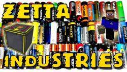 Zetta Industries Mod