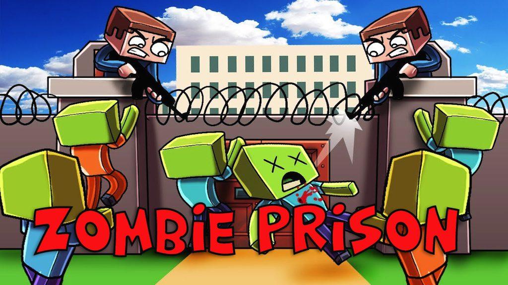 Zombie Prison Map Thumbnail