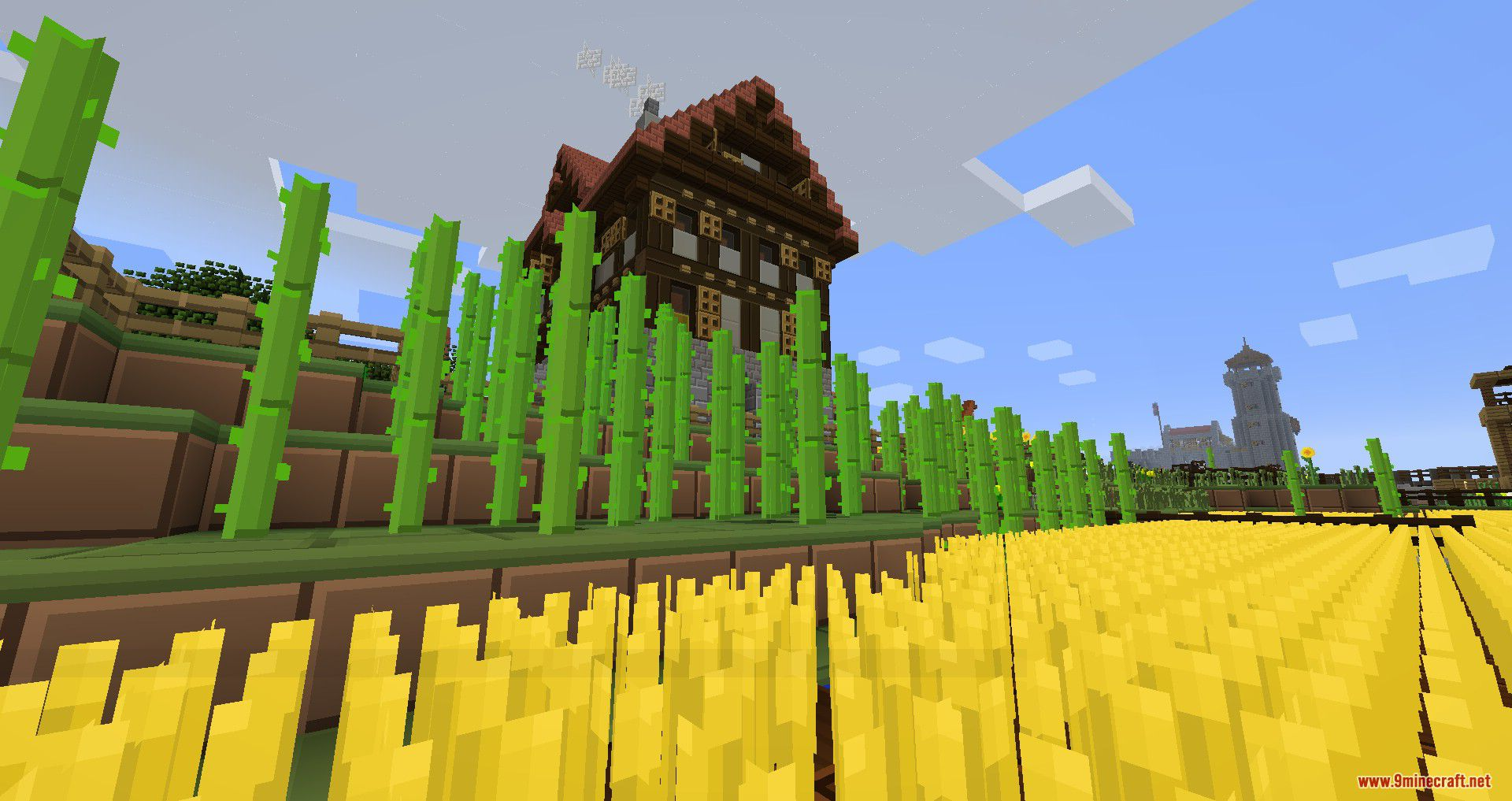 Zorocks Pure Edge Resource Pack Screenshots 2