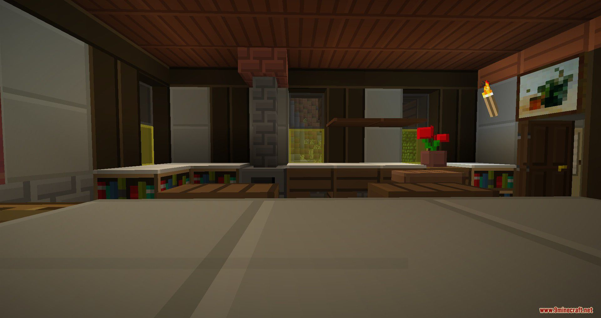 Zorocks Pure Edge Resource Pack Screenshots 3