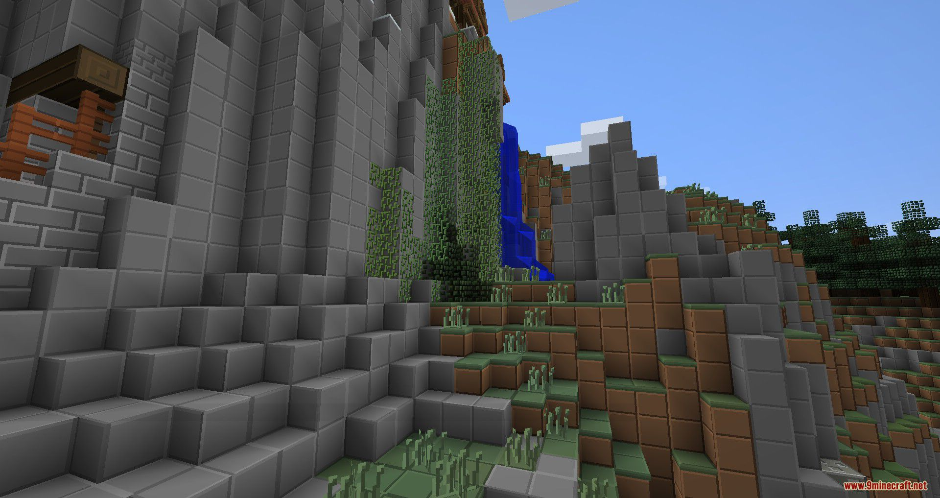 Zorocks Pure Edge Resource Pack Screenshots 5