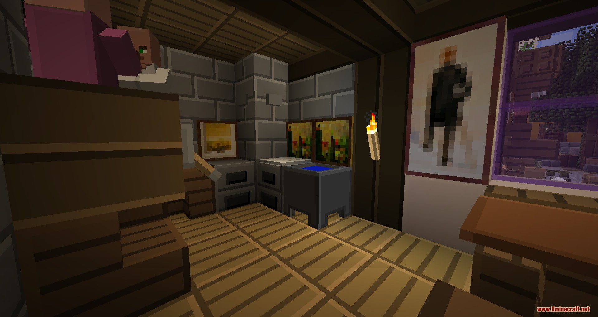 Zorocks Pure Edge Resource Pack Screenshots 9