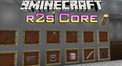 r2s Core