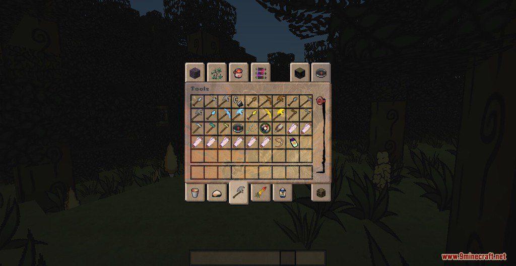 Ōkami Resource Pack Screenshots 11