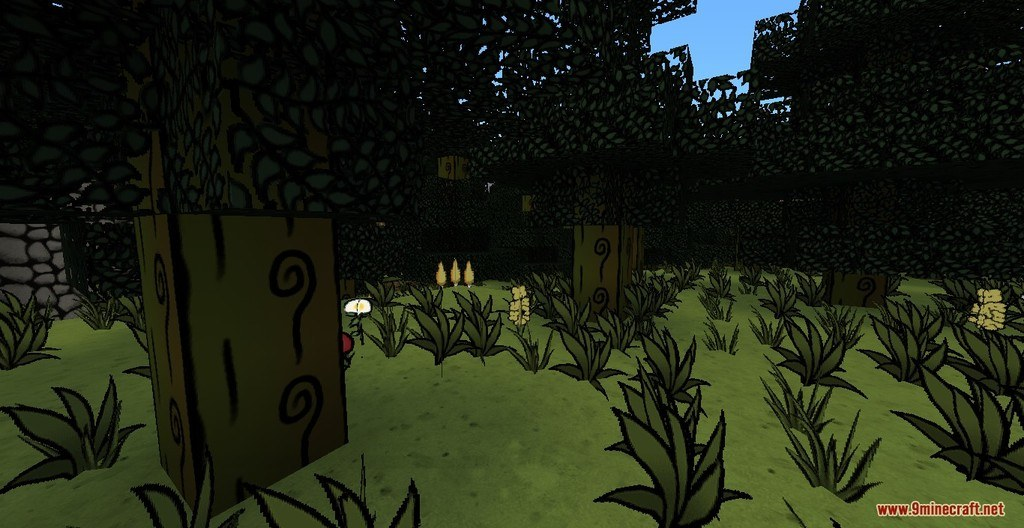 Ōkami Resource Pack Screenshots 9