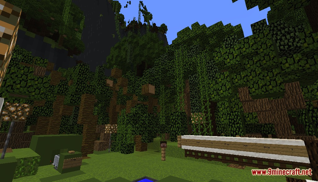 15 Ways To Enter That Base Map 1 12 2/1 12 for Minecraft