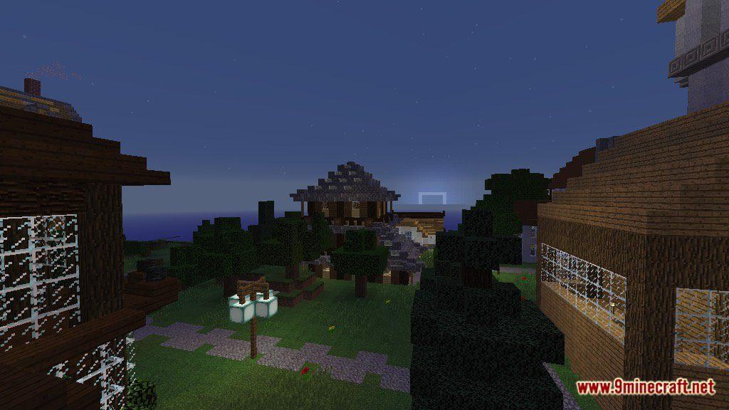 Angelville Map Screenshots 10