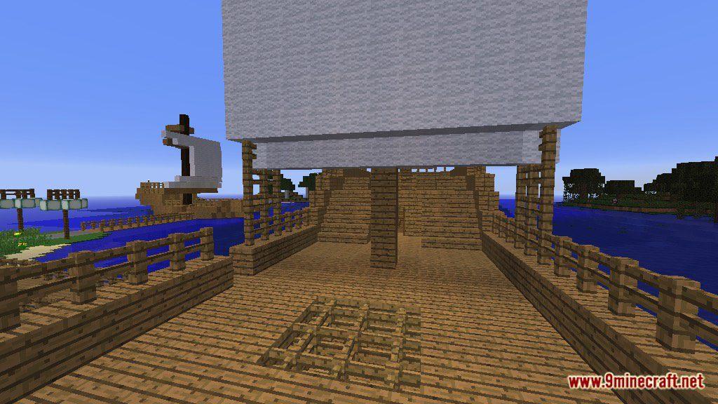Angelville Map Screenshots 3