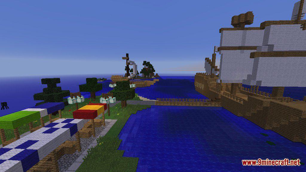 Angelville Map Screenshots 6