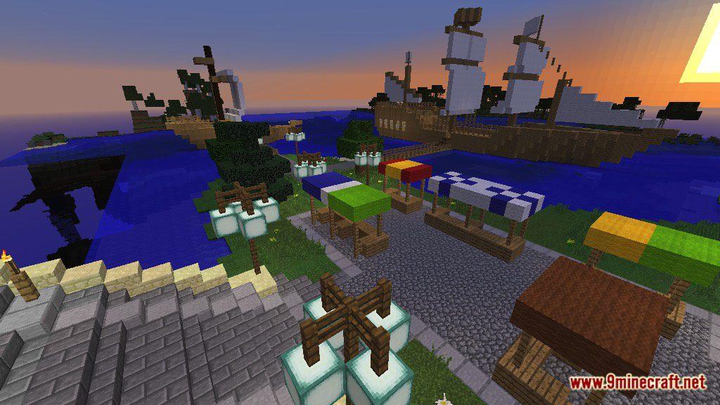 Angelville Map Screenshots 7
