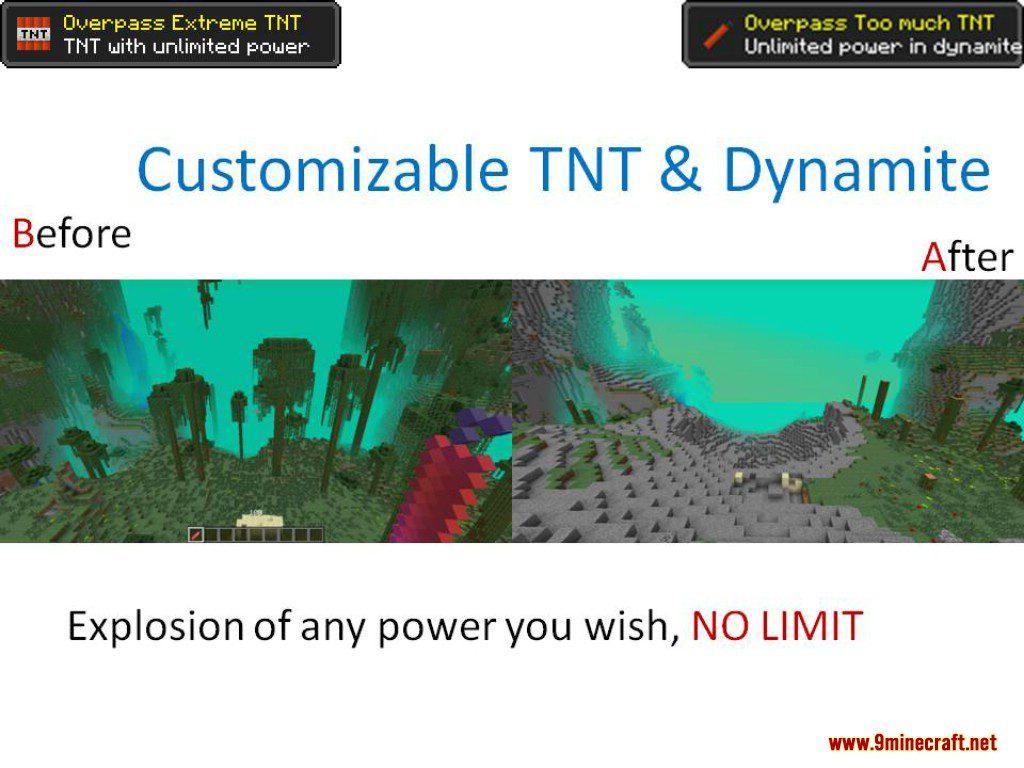 BTAM Mod Features 5