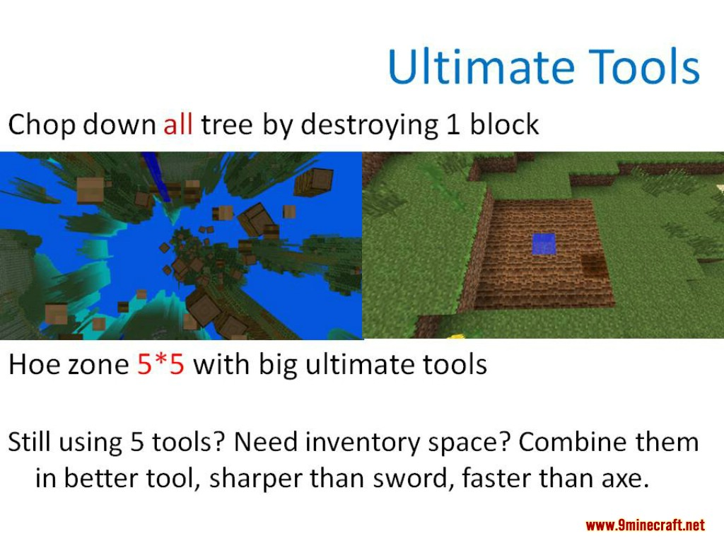 BTAM Mod Features 8