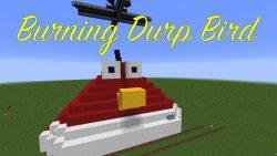 Burning Durp Bird Map Thumbnail