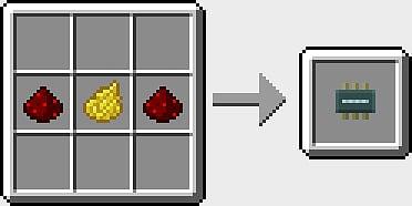 CasinoCraft Mod Crafting Recipes 21