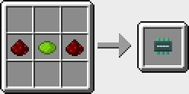 CasinoCraft Mod Crafting Recipes 22
