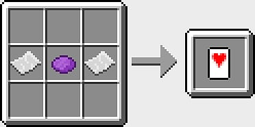 CasinoCraft Mod Crafting Recipes 7