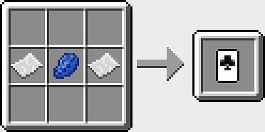 CasinoCraft Mod Crafting Recipes 8