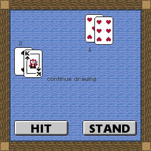 CasinoCraft Mod Screenshots 3