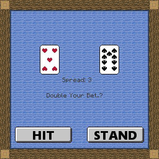 CasinoCraft Mod Screenshots 4