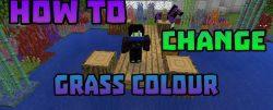 Chromatic Foliage Mod