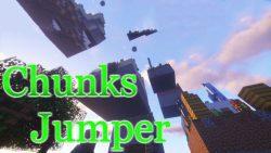 Chunks Jumper Map Thumbnail