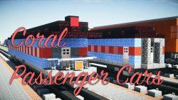 Coral Passenger Cars Map Thumbnail