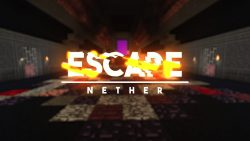 Crainer's Escape: Nether Map Thumbnail