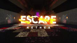Crainer's Escape: Nether Map Thumbnail