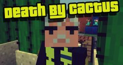 Death by Cactus Map Thumbnail