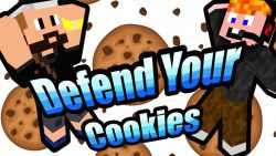 Defend your cookies Map Thumbnail