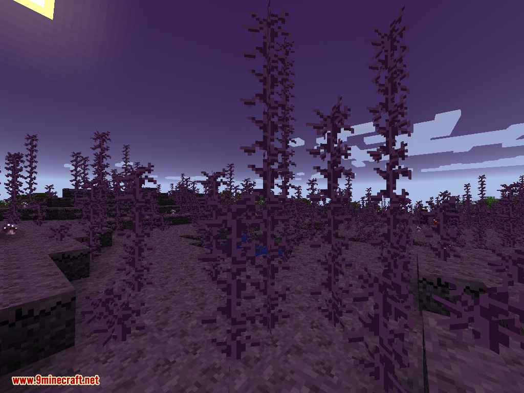 Defiled Lands Mod Features 10