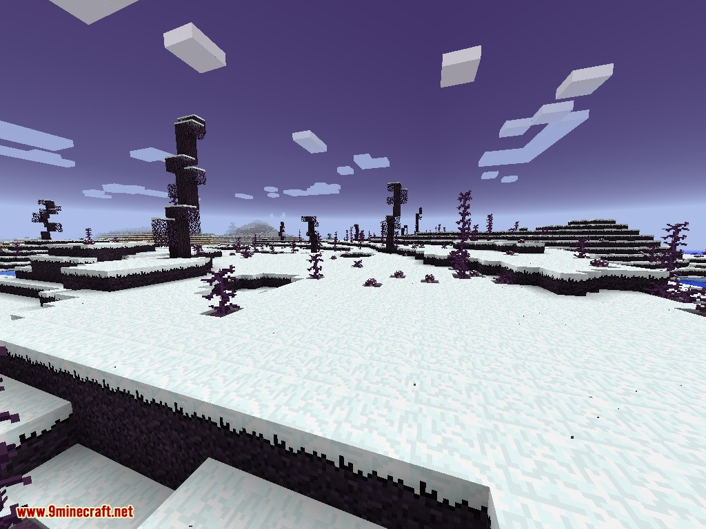 Defiled Lands Mod Features 7