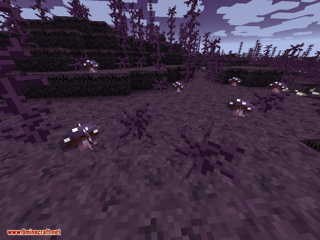 Defiled Lands Mod Features 9