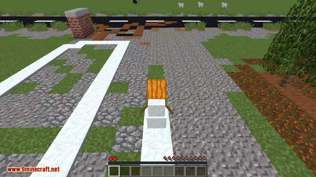 Enhanced Snowman Mod Screenshots 3