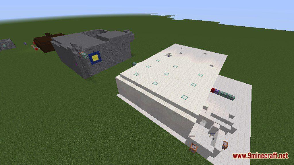 Room Escape Puzzle Map Minecraft