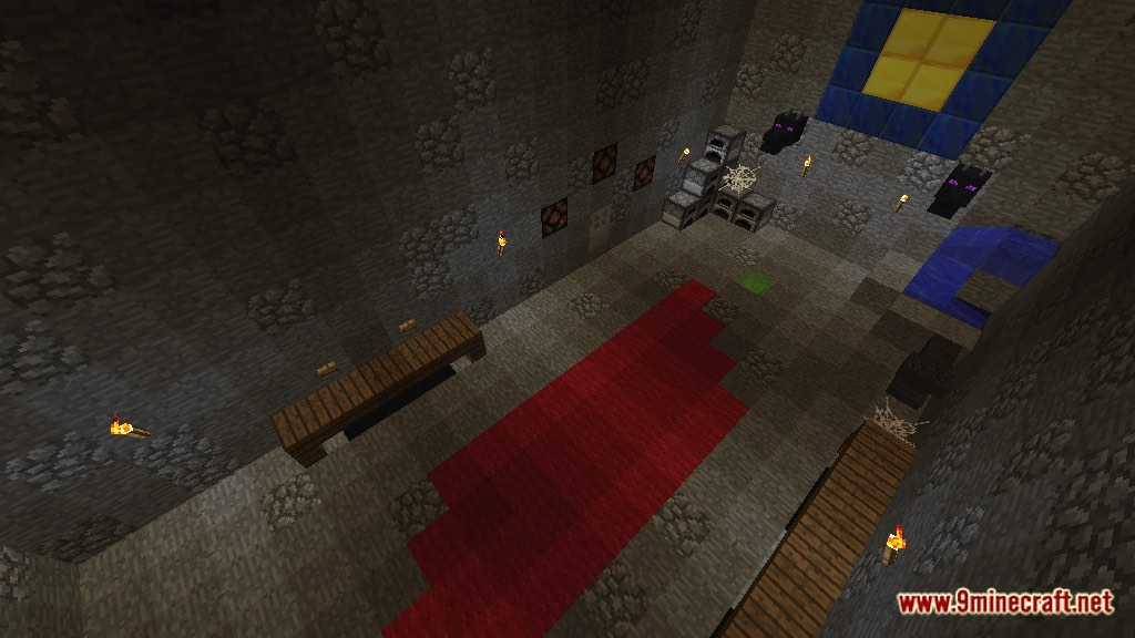 Escape Room Map 1 12 2 1 12 For Minecraft 9minecraft Net