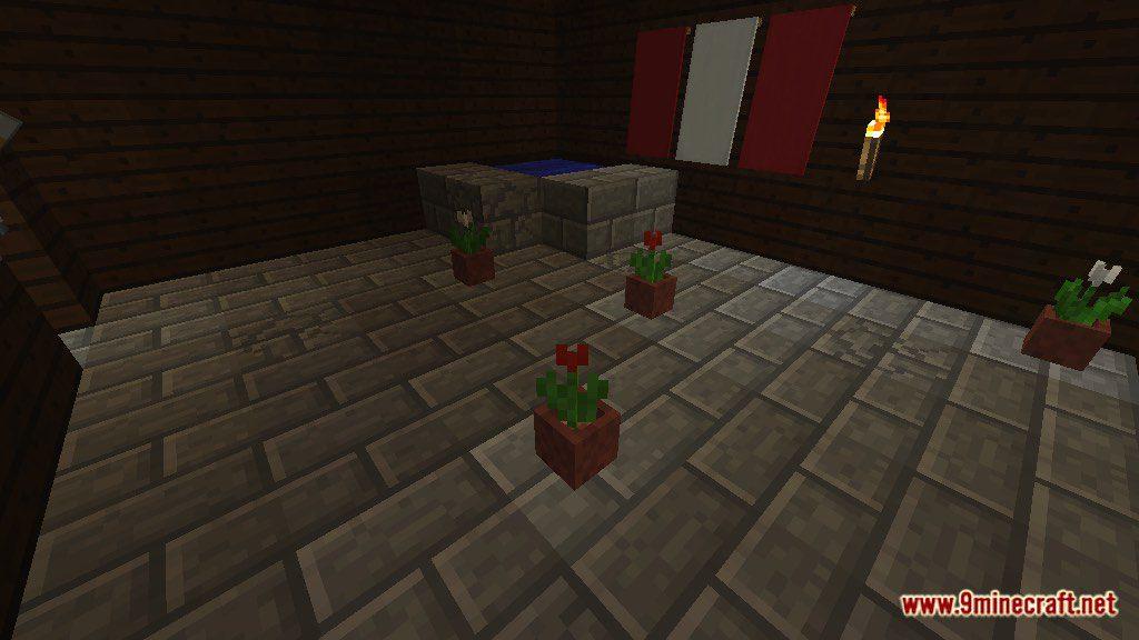 minecraft escape room map