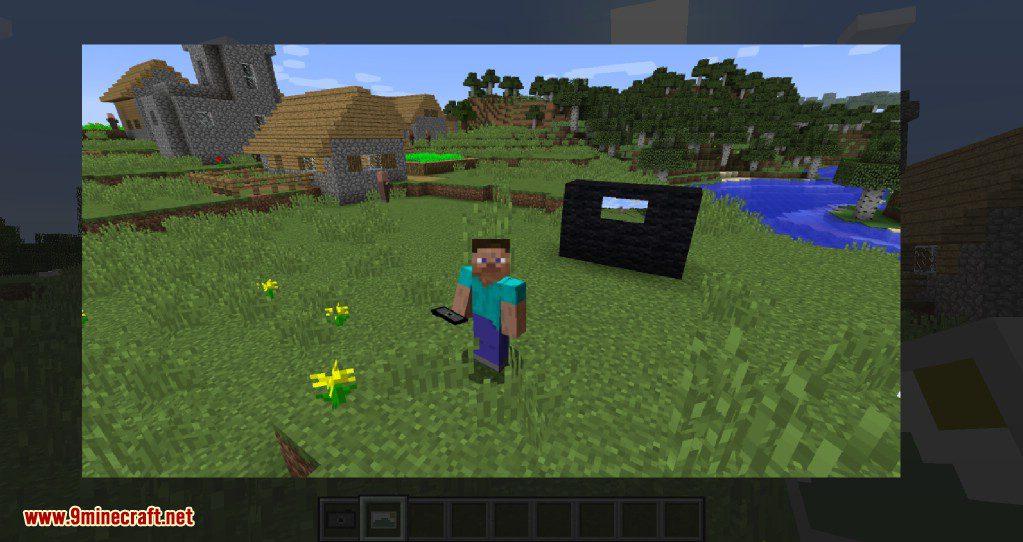 EuhDawson's Camera Mod Screenshots 3