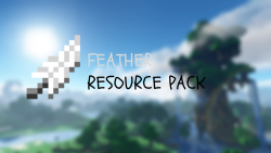 Feather Resource Pack