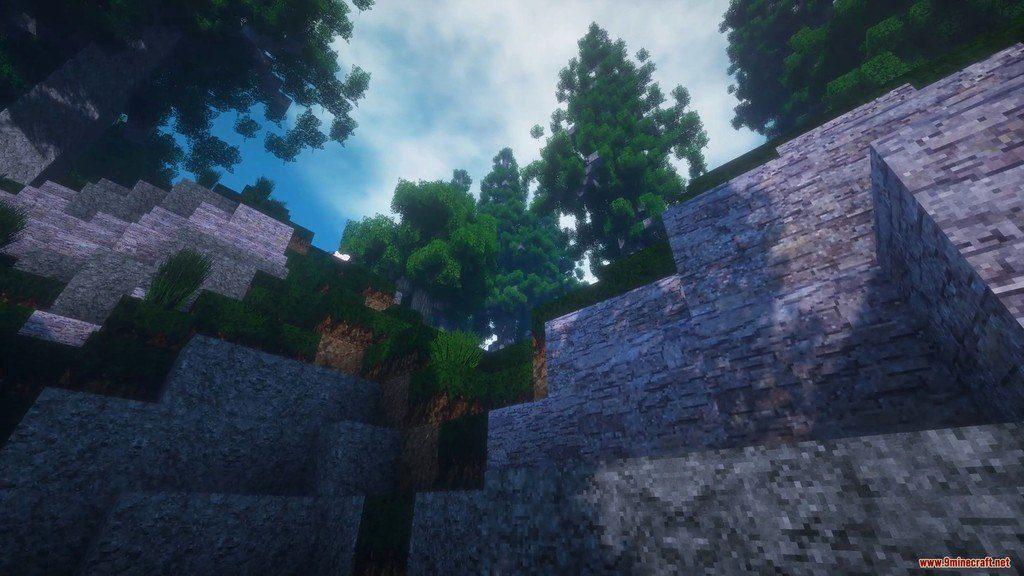 Fidelion Resource Pack Screenshots 5