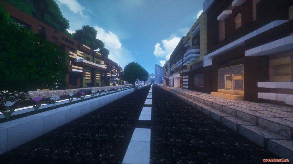 Fidelion Resource Pack Screenshots 9