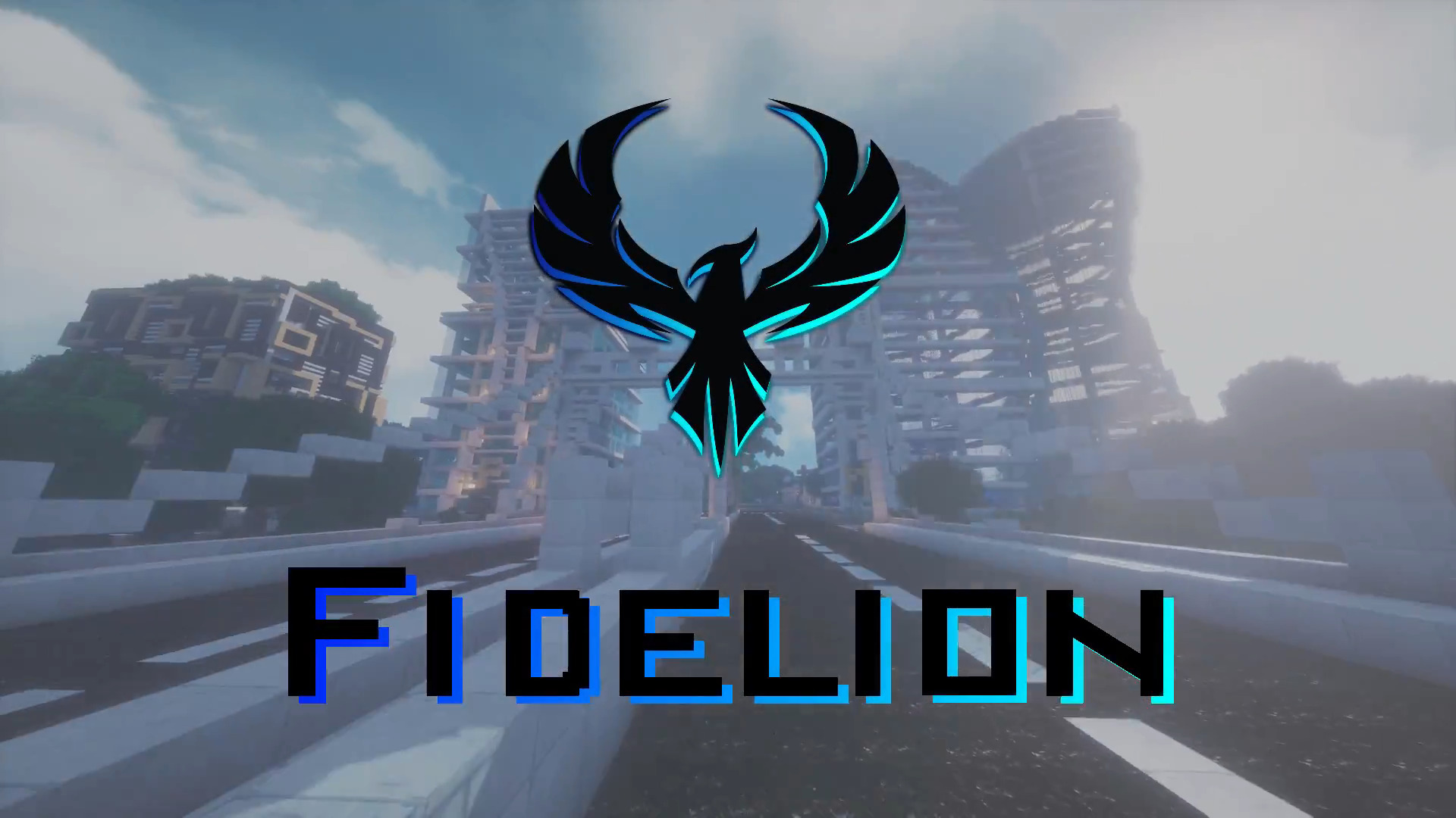Fidelion Resource Pack