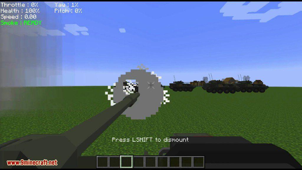 Global Firestorm Pack Mod Screenshots 12