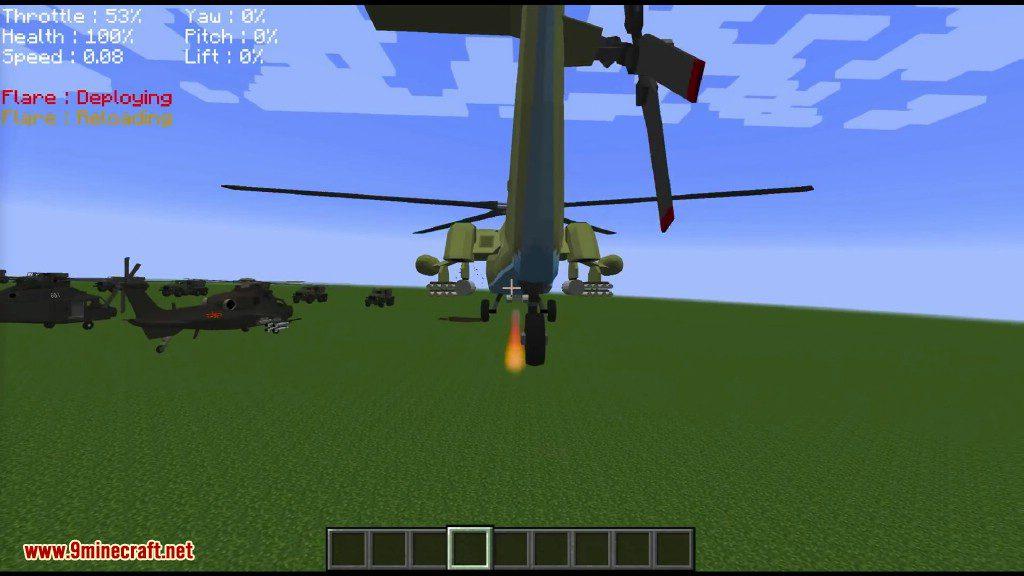 Global Firestorm Pack Mod Screenshots 22