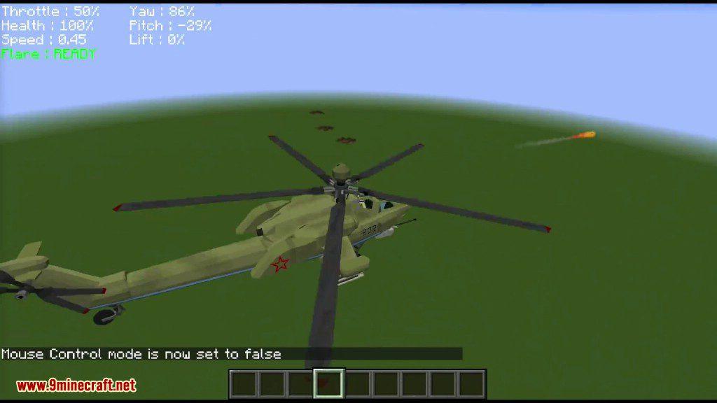 Global Firestorm Pack Mod Screenshots 24