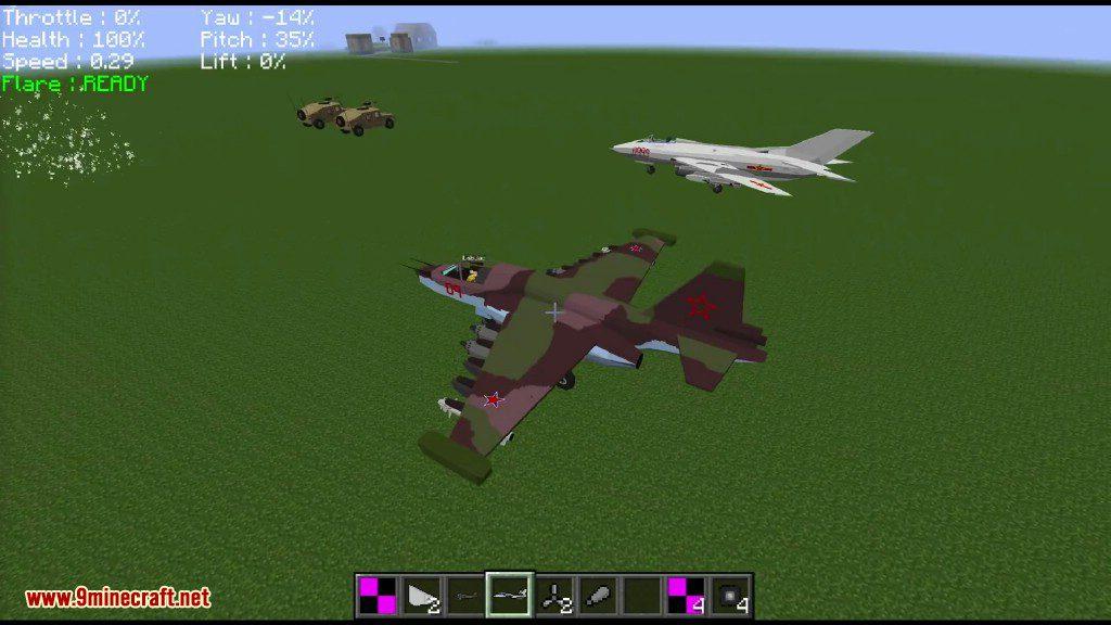 Global Firestorm Pack Mod Screenshots 25