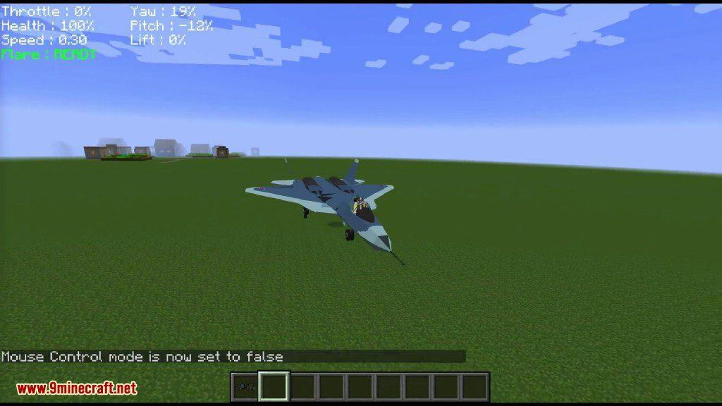Global Firestorm Pack Mod Screenshots 28