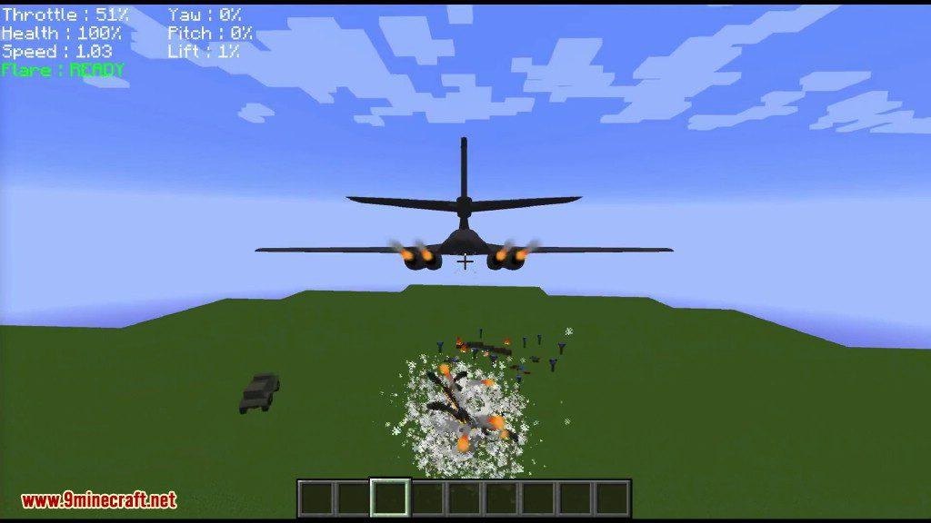 Global Firestorm Pack Mod Screenshots 30