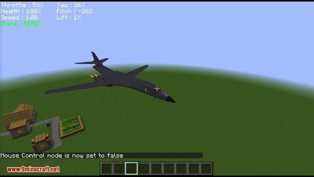 Global Firestorm Pack Mod Screenshots 31